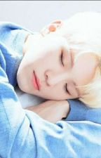 when will he awake?//seventeen Woozi X Dino ff (Discontinued Temporarily) by Jiyeonie03