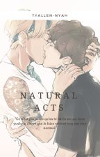 ⌜Normal Acts⌟ ✑ Banglo by Tyallen-nyah