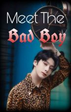 Meet The Bad Boy// Chae Hyungwon by Rxxe_Night