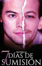 7 días de sumisión {Larry Stylinson} [EN AMAZON] #PGA2019 by Diother_Lu