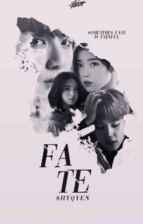 FATE (Editing) by Shyqyen
