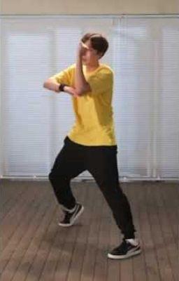 '只是跳舞(just dance)'
