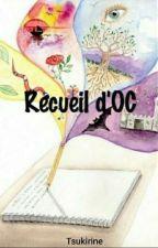 Recueil d'OC by Shikinam