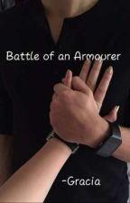 Battle of an Armourer by GraciaTamil