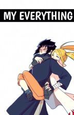 My Everything | Naruto Fanfiction  by Minami_Panda