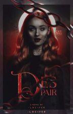 DESPAIR ( american horror story.. ) by -lxcifer