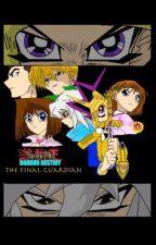 Yu-Gi-Oh! Dragon Destiny: The Final Guardian (YuGiOh/ Spyro FanFic) by KancerKiller7991