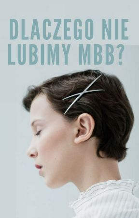 Dlaczego większość osób nie lubi Millie Bobby Brown? by _Aiwilo_