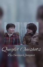 Quiglet Oneshots by SwaggieQuaggies