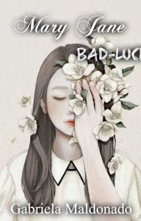 Mary Jane Bad-luck by GabrielaMaldonado647