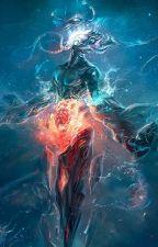 Dragostea care transcende timpul by Denisuc10