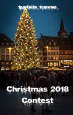 Christmas 2018 contest by 1parfaite_1connue