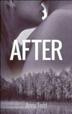 after (ქართულად) by darkkwhite