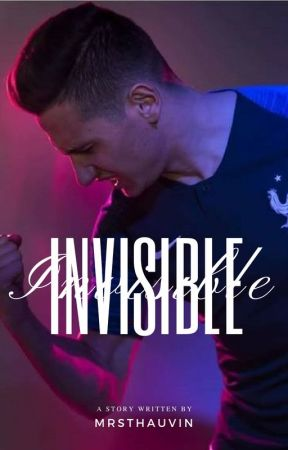 Invisible  -   FT by MrsThauvin
