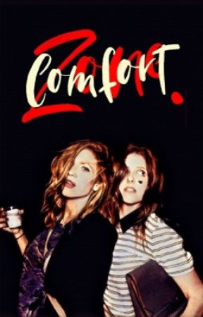 Comfort Zone - Beca&Chloe by ggirl-interruptedd