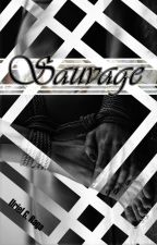 Sauvage by 4ytrece