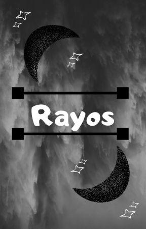 Rayos by samuelortiz20
