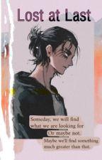 Lost at Last (Eren Jaeger) by pockyiren