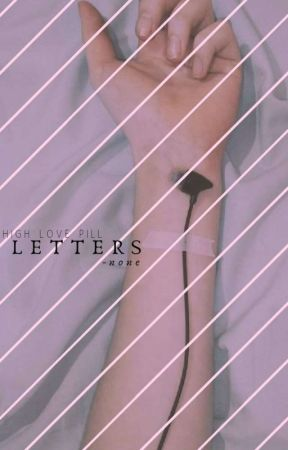 Letters by StephanieZlateva