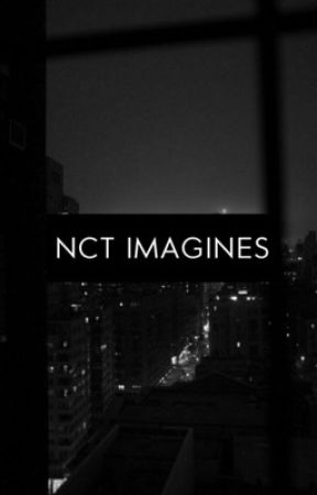 NCT IMAGINES by dongsyoki