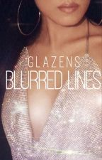 Blurred Lines by glazens