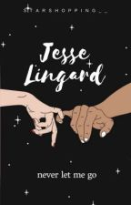Never Let Me Go ~ Jesse Lingard by starshopping__