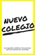 Nuevo Colegio by rluduena65