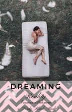 Dreaming Reality by FrancescaPalomino