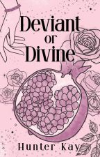 Deviant or Divine |  Hades & Persephone by floraonfire