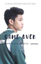 Game Over by HeyDenisse