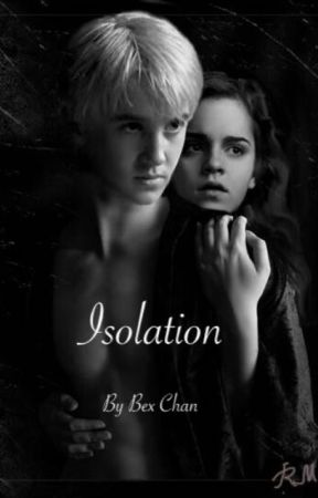 Isolation by Bex Chan Dramione by MishellCapra