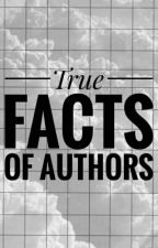 True Facts of Authors by Elliott_yoonmin