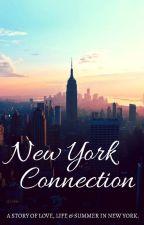 NEW YORK IN A SUMMER by JojoChirathivat