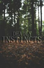 Deadly Instincts by obnoxiovs