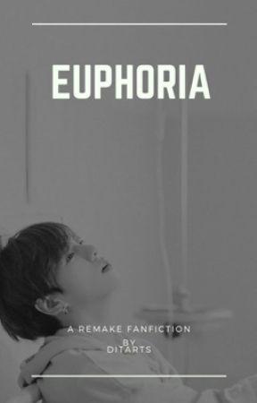 Euphoria | Yein x Jungkook by ditarts