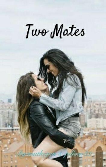 Two Mates (Girl×Girl)