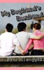 My Boyfriend's Bestfriend by Olengg827