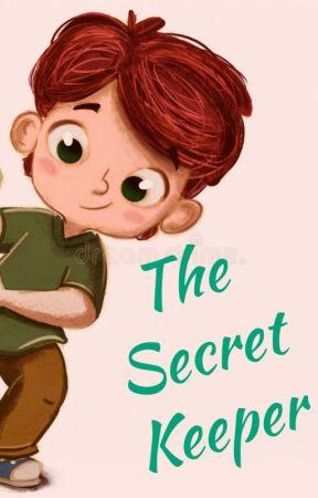 The Secret Keeper by deehdoe