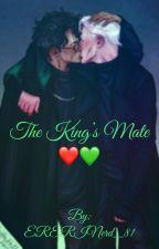 The kings Mate by ERERINerd_81