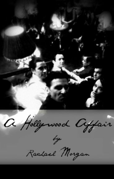 A Hollywood Affair by thegreatmortality