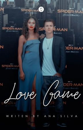 love game / tom holland by puppy-mccall