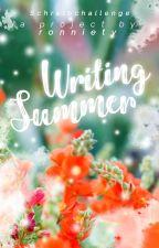 Writing Autumn | Schreibchallenge Herbst 2018 | Open by Queen_of_Raven