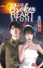 The Broken Heart Stone (ISWFY) by Nimllyrk