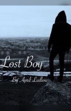 Lost Boy ~Colby Brock~  by Lone_Wolf_Ludlow