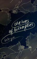 the lives of butterflies by arffur