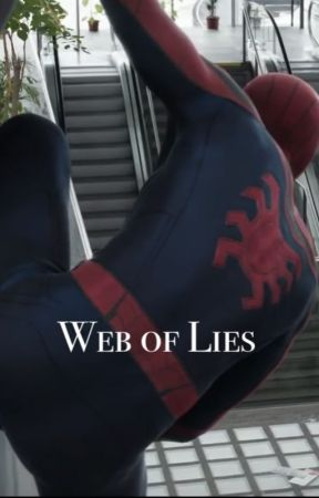 Web of Lies by YAbookFan101