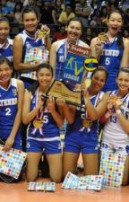 I Love the Lady Eagles by maanmaroma
