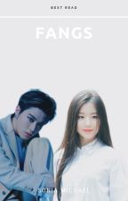 FANGS 〚NCT Vampire ff〛 by nctropical