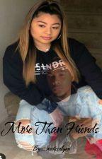 More Than Friends? by _marissalynn