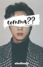 eomma?? by BobaTeam10